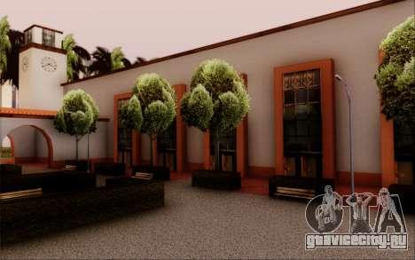 RoSA Project v1.2 Los-Santos для GTA San Andreas восьмой скриншот