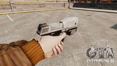 Пистолет M6G Magnum v1 для GTA 4 второй скриншот