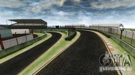 Ультра нитро трек для GTA 4 седьмой скриншот