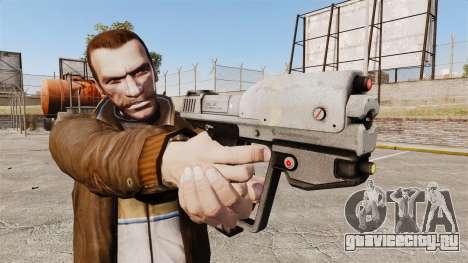Пистолет M6G Magnum v1 для GTA 4 третий скриншот