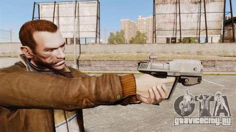 Пистолет M6G Magnum v1 для GTA 4