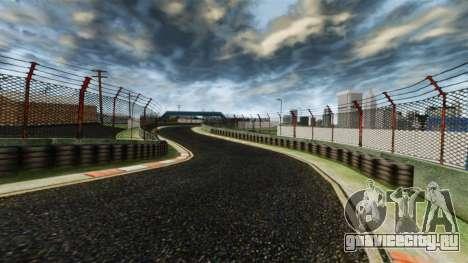 Ультра нитро трек для GTA 4 пятый скриншот