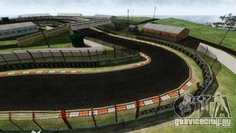 Ультра нитро трек для GTA 4 шестой скриншот