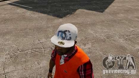 Новая одежда для Pathos для GTA 4 третий скриншот