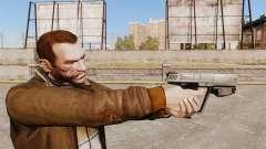 Пистолет M6G Magnum v2