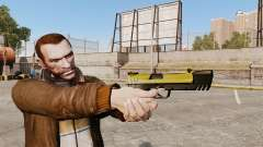 Самозарядный пистолет H&K USP v4