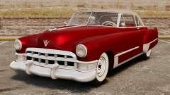 Cadillac Series 62 convertible 1949 [EPM] v1 для GTA 4