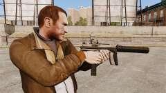Тактический пистолет-пулемёт MP9 v1