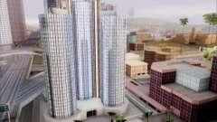 RoSA Project v1.2 Los-Santos для GTA San Andreas