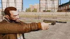 Самозарядный пистолет Walther P99 v3