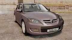 Mazda 3 Sport для GTA 4
