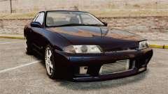 Nissan Skyline R32 GTS-t для GTA 4