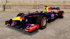 Болид Red Bull RB9 v6