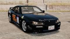 Nissan Silvia S15 v4