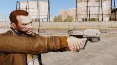 Пистолет M6G Magnum v1