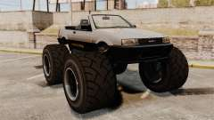 Futo Monster Truck