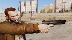 Самозарядный пистолет H&K USP v1