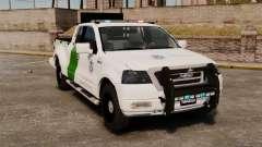 Ford F-150 v3.3 Border Patrol [ELS & EPM] v2 для GTA 4