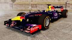 Болид Red Bull RB9 v2
