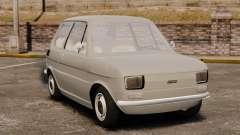 Fiat 126 v1.1