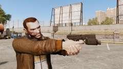 Тактический пистолет Glock 18 v1