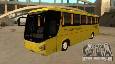 Yanson Legacy - CERES TOURS 55003 для GTA San Andreas