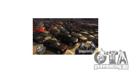New car pack для GTA 4