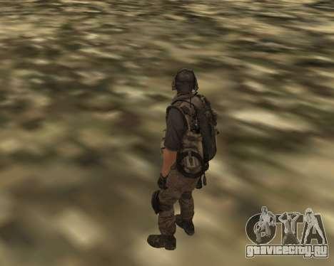 Николай для GTA San Andreas третий скриншот