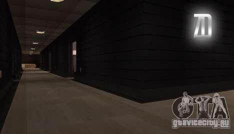 Ретекстур отеля Джефферсон для GTA San Andreas десятый скриншот