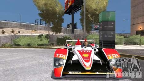 Franklin из GTA 5 для GTA 4 шестой скриншот