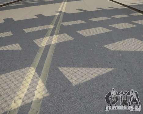 New Roads для GTA 4 второй скриншот