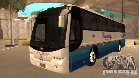 Husky Tours 2288 для GTA San Andreas