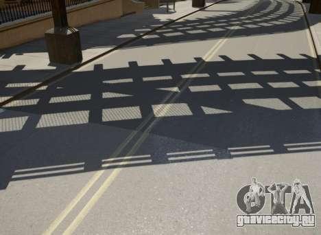 New Roads для GTA 4 четвёртый скриншот