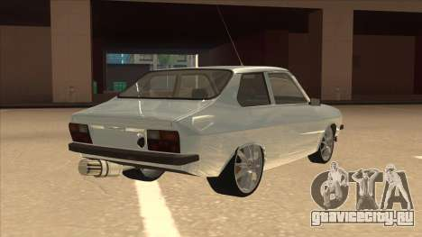 Dacia 1310 Sport Tuning для GTA San Andreas вид справа