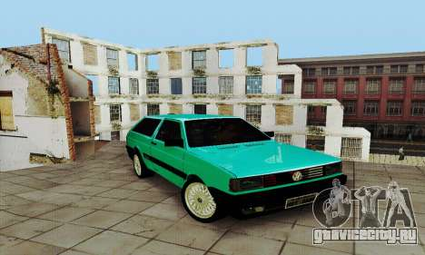 VW Parati GLS 1988 для GTA San Andreas