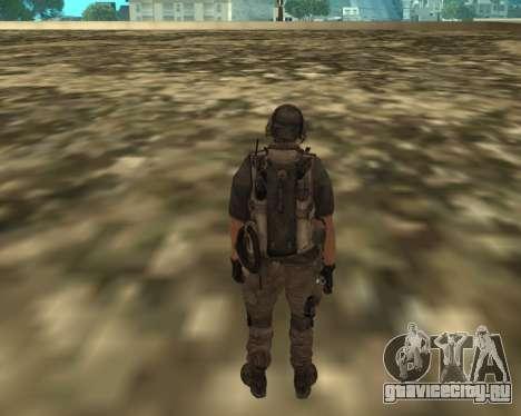 Николай для GTA San Andreas второй скриншот