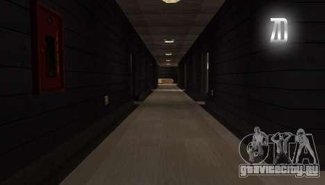 Ретекстур отеля Джефферсон для GTA San Andreas второй скриншот