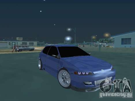 Honda Civic (EG6) 1994 для GTA San Andreas