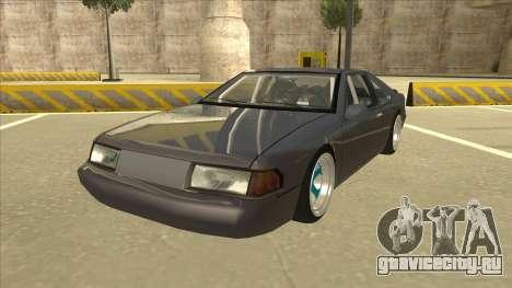 Fortune Drift для GTA San Andreas