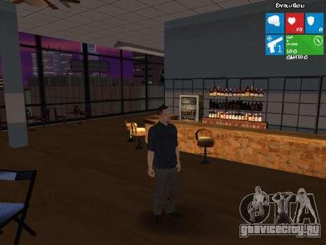 Новый vmaff3 для GTA San Andreas