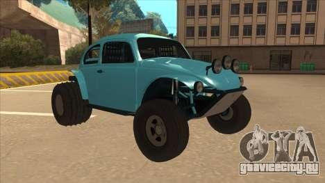 Volkswagen Baja Buggy 1963 для GTA San Andreas вид слева