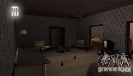 Ретекстур отеля Джефферсон для GTA San Andreas третий скриншот