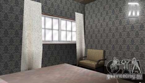 Ретекстур отеля Джефферсон для GTA San Andreas шестой скриншот