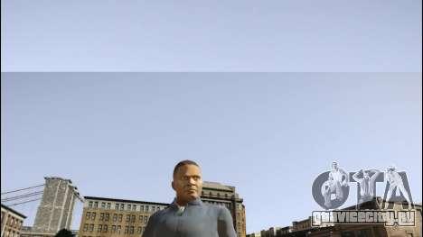 Franklin из GTA 5 для GTA 4 седьмой скриншот