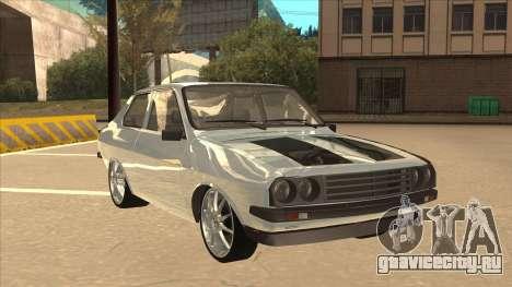 Dacia 1310 Sport Tuning для GTA San Andreas вид слева