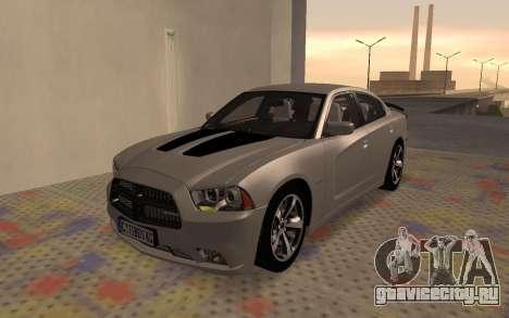 Dodge Charger Super Bee для GTA San Andreas