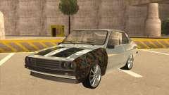 Dacia 1310 Sport Tuning для GTA San Andreas