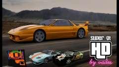 Super GT HD