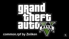 GTA 5 Mods v1 By ZeiiKeN для GTA 5