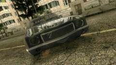 Chevy Monte Carlo